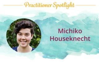 Michiko Houseknecht,