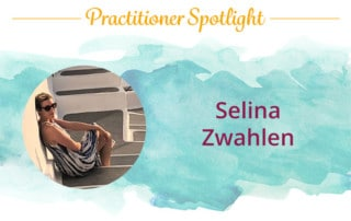 Selina Zwahlen, a Discover Healing practitioner of The Body Code and The Emotion Code
