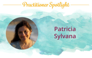 Patricia Sylvana, a Discover Healing practitioner of The Emotion Code and The Body Code